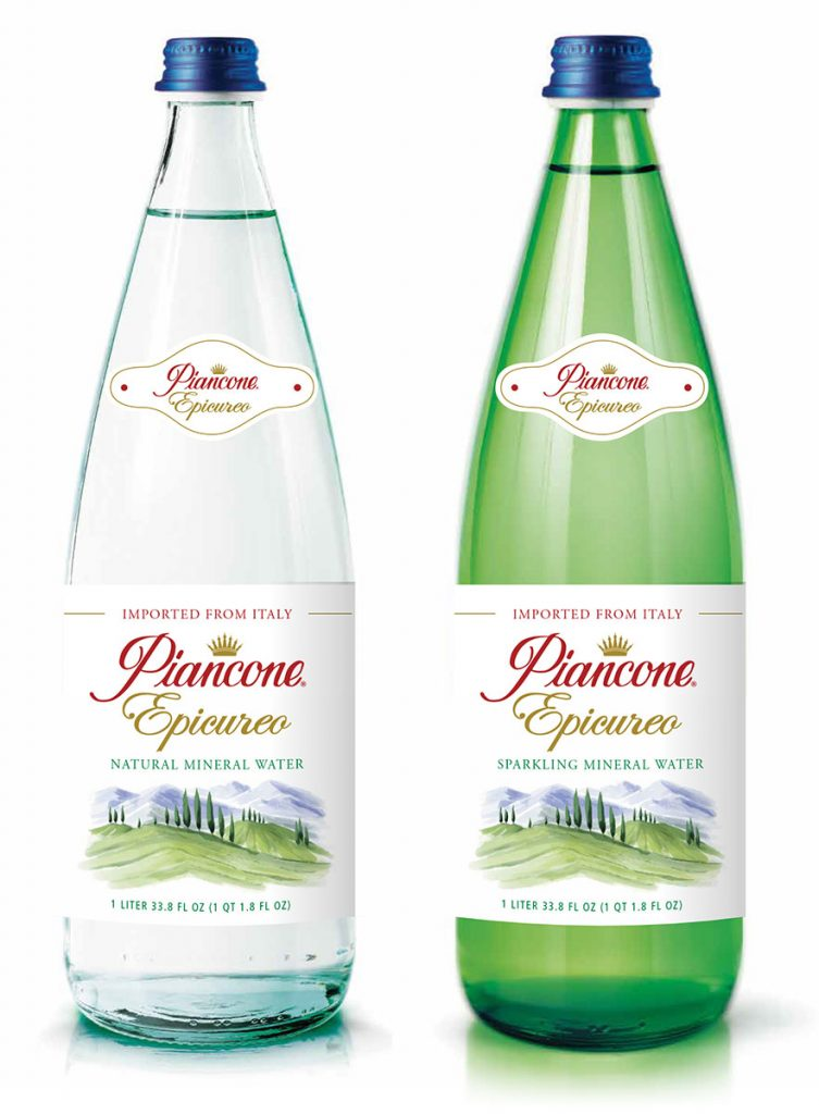 Piancone-Epicureo-Mineral-Water