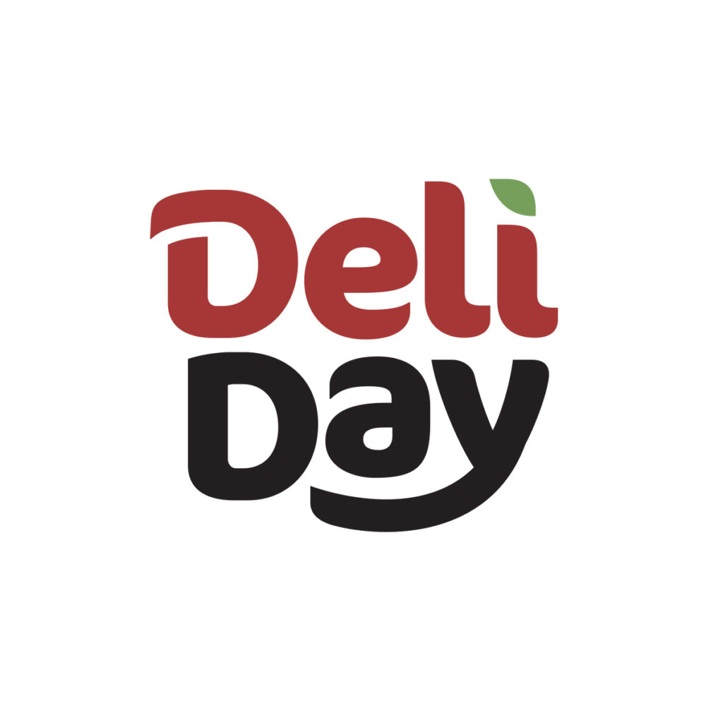 Deli Day Logo by Landis Productions