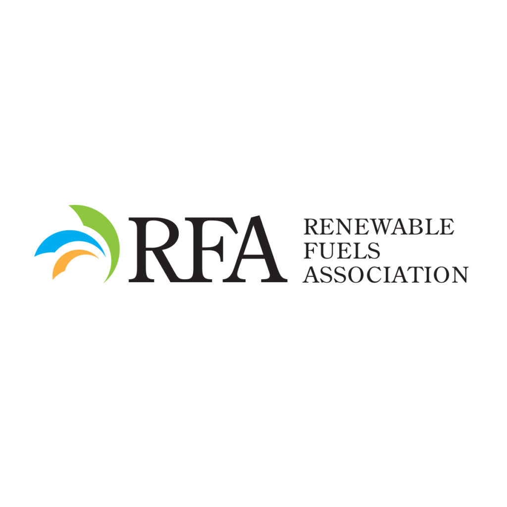 Renewable Fuels Association Logo by Landis Productions