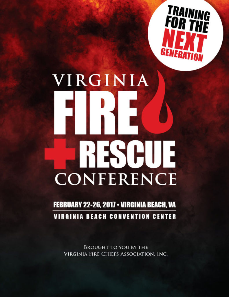 Virginia Fire And Rescue Conference Magazine by Landis Productions