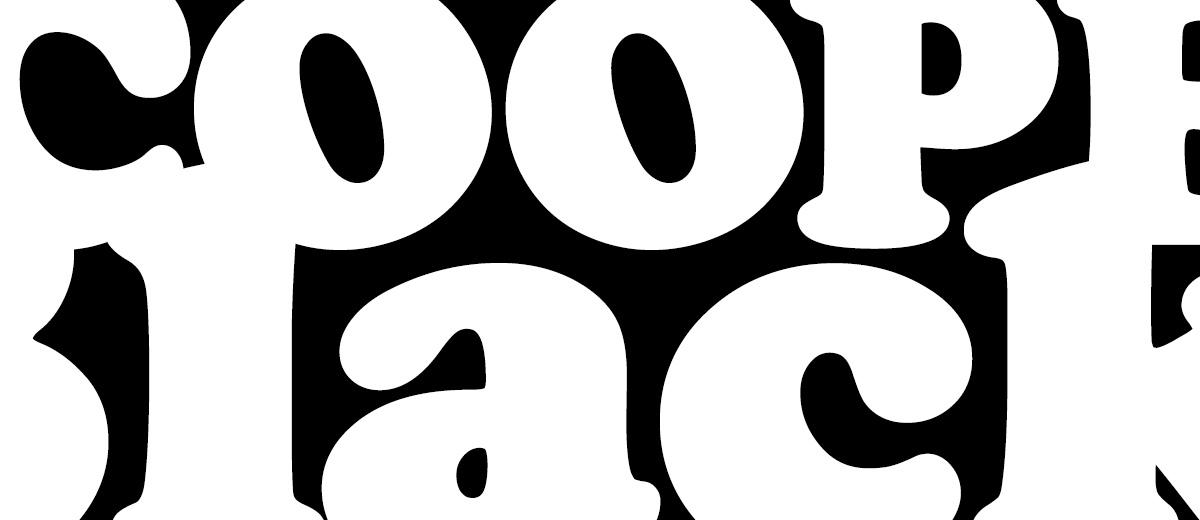 Cooper Black Font History
