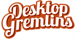 Desktop Gremlins Vault by Landis Productions